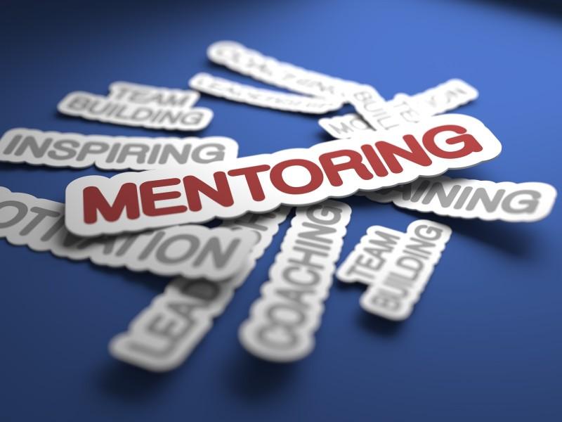 Become a Mentor - MENTOR